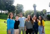 2013 SHARP Scholars